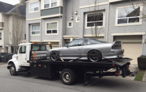 indianapolis flat rate towing