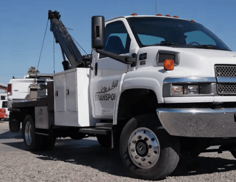 towing service companies near me