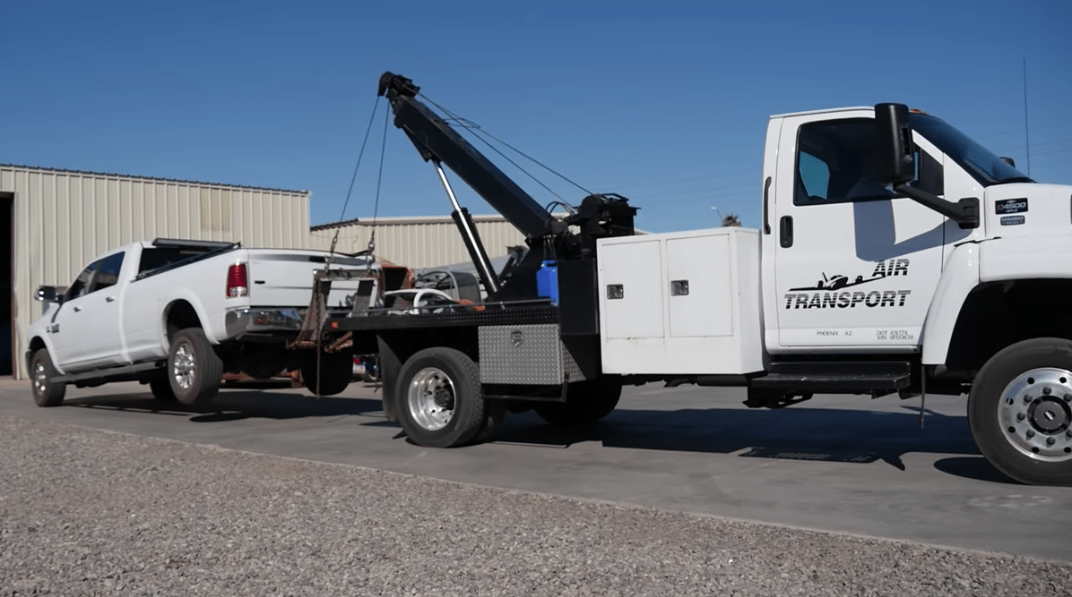 Looking for a Greenwood Wrecker Service? Call 317-343-4543